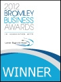 Chris Carey's Collections - winners of the Bromley Business Awards 2012